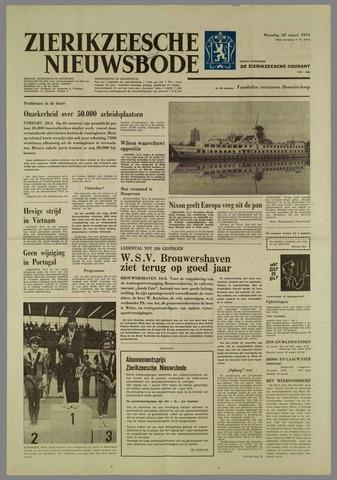 Zierikzeesche Nieuwsbode 1974-03-18