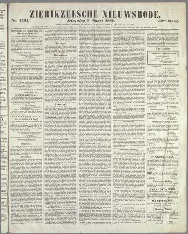 Zierikzeesche Nieuwsbode 1880-03-09