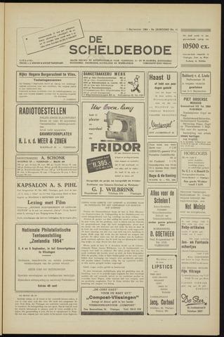 Scheldebode 1954-09-03