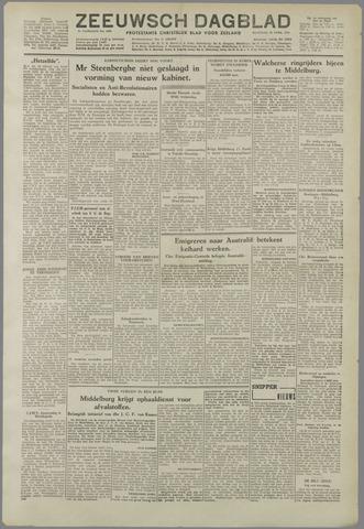 Zeeuwsch Dagblad 1951-02-26