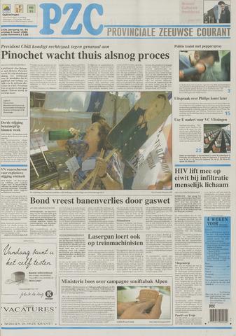 Provinciale Zeeuwse Courant 2000-03-03