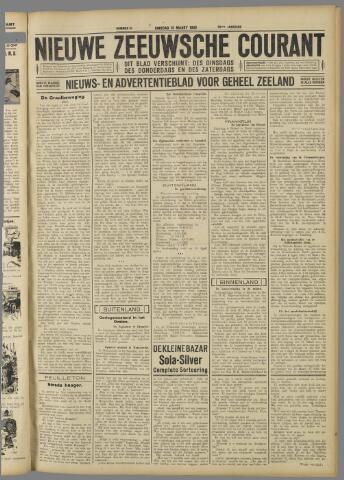 Nieuwe Zeeuwsche Courant 1932-03-15