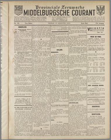 Middelburgsche Courant 1932-08-19