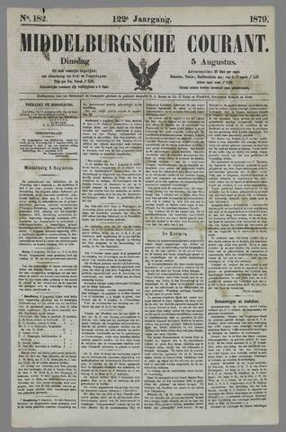 Middelburgsche Courant 1879-08-05