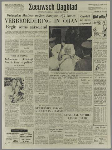 Zeeuwsch Dagblad 1962-06-30