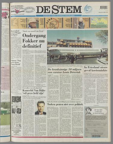de Stem 1997-04-08