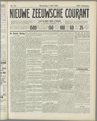 Nieuwe Zeeuwsche Courant 1915-07-08