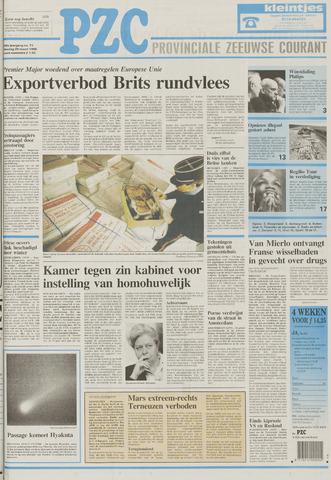 Provinciale Zeeuwse Courant 1996-03-26