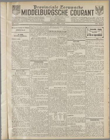 Middelburgsche Courant 1930-05-17