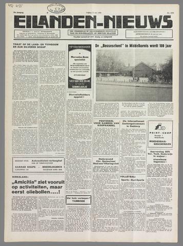 Eilanden-nieuws. Christelijk streekblad op gereformeerde grondslag 1979-05-11