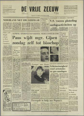 de Vrije Zeeuw 1972-02-11