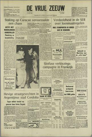 de Vrije Zeeuw 1969-05-31