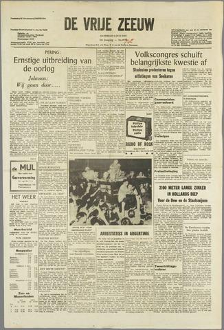de Vrije Zeeuw 1966-07-02