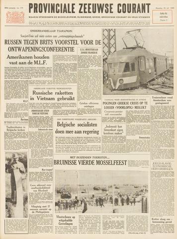 Provinciale Zeeuwse Courant 1965-07-26