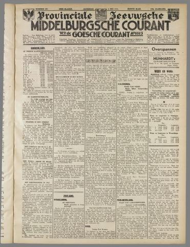 Middelburgsche Courant 1933-05-06