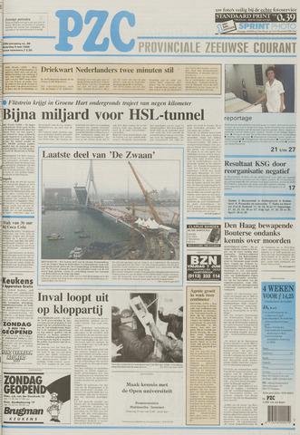 Provinciale Zeeuwse Courant 1996-05-04