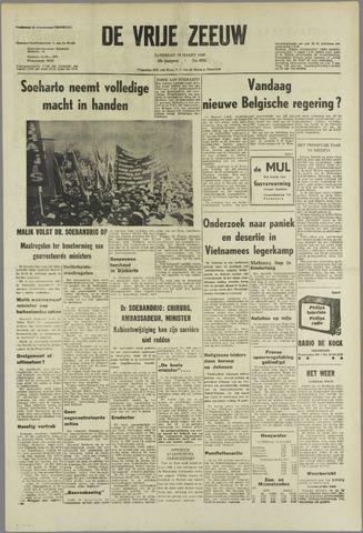 de Vrije Zeeuw 1966-03-19