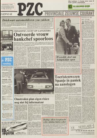 Provinciale Zeeuwse Courant 1986-05-31