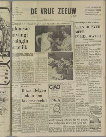 de Vrije Zeeuw 1971-08-27