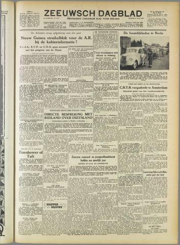 Zeeuwsch Dagblad 1952-07-11
