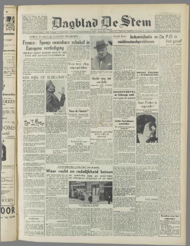 de Stem 1949-11-30