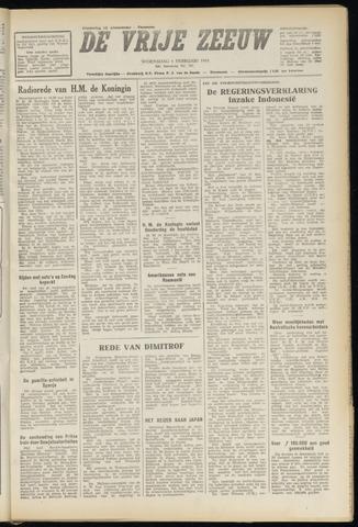 de Vrije Zeeuw 1948-02-04