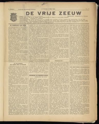 de Vrije Zeeuw 1945-08-04