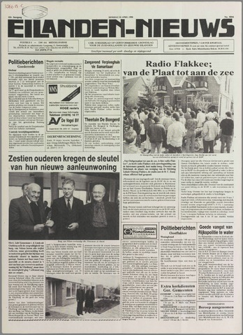 Eilanden-nieuws. Christelijk streekblad op gereformeerde grondslag 1990-04-24