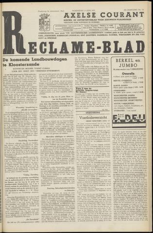 Axelsche Courant 1955-06-15