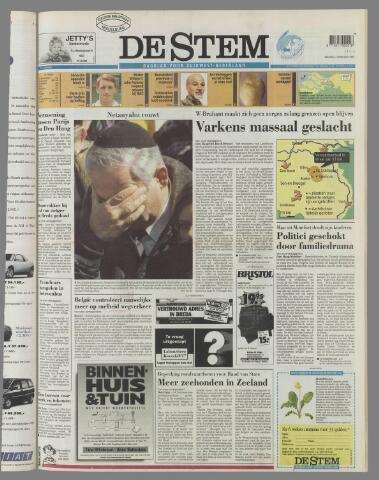 de Stem 1997-02-07