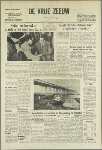 de Vrije Zeeuw 1964-11-28
