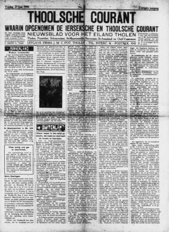 Ierseksche en Thoolsche Courant 1944-06-23