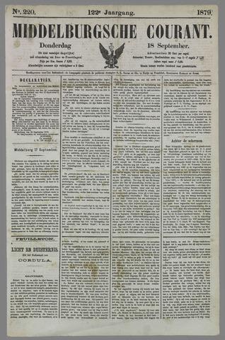 Middelburgsche Courant 1879-09-18