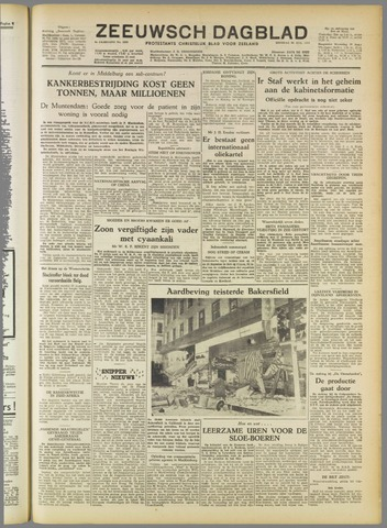 Zeeuwsch Dagblad 1952-08-26