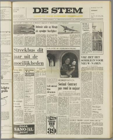 de Stem 1972-06-15