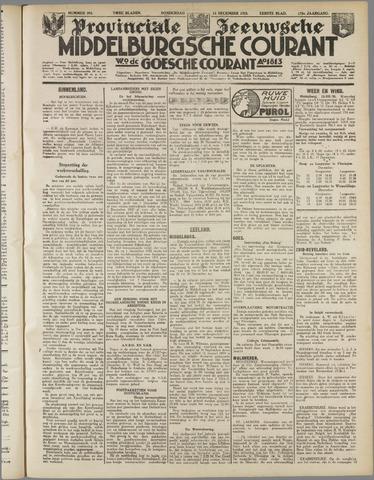 Middelburgsche Courant 1935-12-12