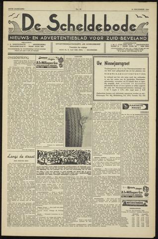 Scheldebode 1964-12-18