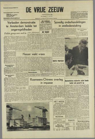 de Vrije Zeeuw 1966-06-24