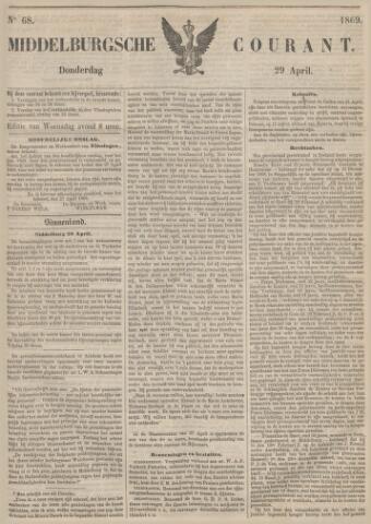 Middelburgsche Courant 1869-04-29
