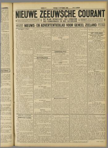 Nieuwe Zeeuwsche Courant 1928-09-04