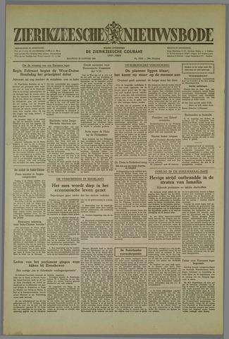 Zierikzeesche Nieuwsbode 1952-01-28