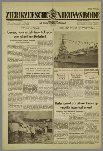 Zierikzeesche Nieuwsbode 1959-07-10
