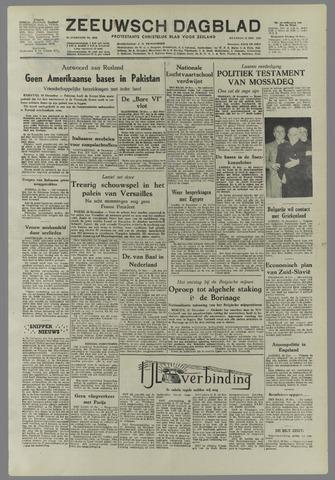 Zeeuwsch Dagblad 1953-12-21