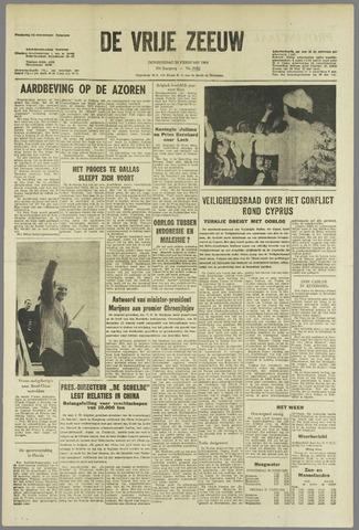 de Vrije Zeeuw 1964-02-20