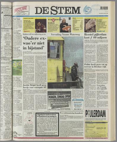 de Stem 1995-05-20