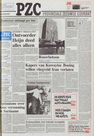 Provinciale Zeeuwse Courant 1988-04-08