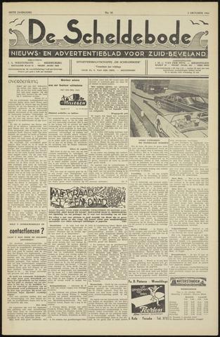 Scheldebode 1964-10-02