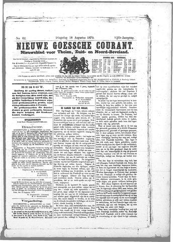 Nieuwe Goessche Courant 1870-08-16