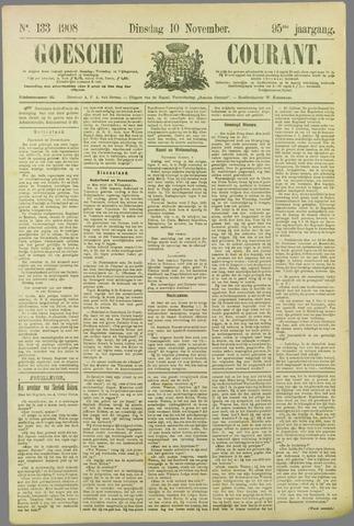 Goessche Courant 1908-11-10