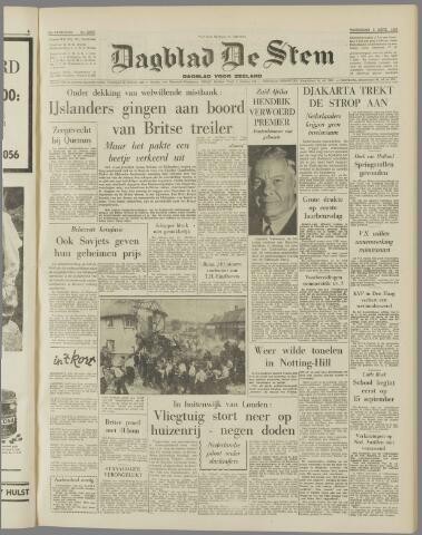 de Stem 1958-09-03